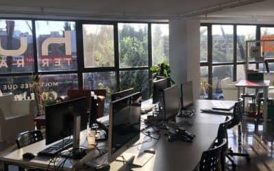 Espais coworking: més enllà d'una moda per autònoms o freelances